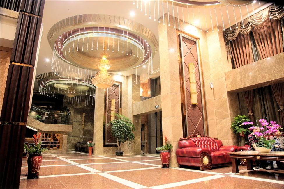 缅甸福利来酒店