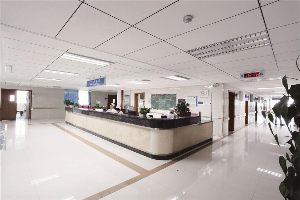 湘潭市第一人民医院肿瘤防治科研大楼