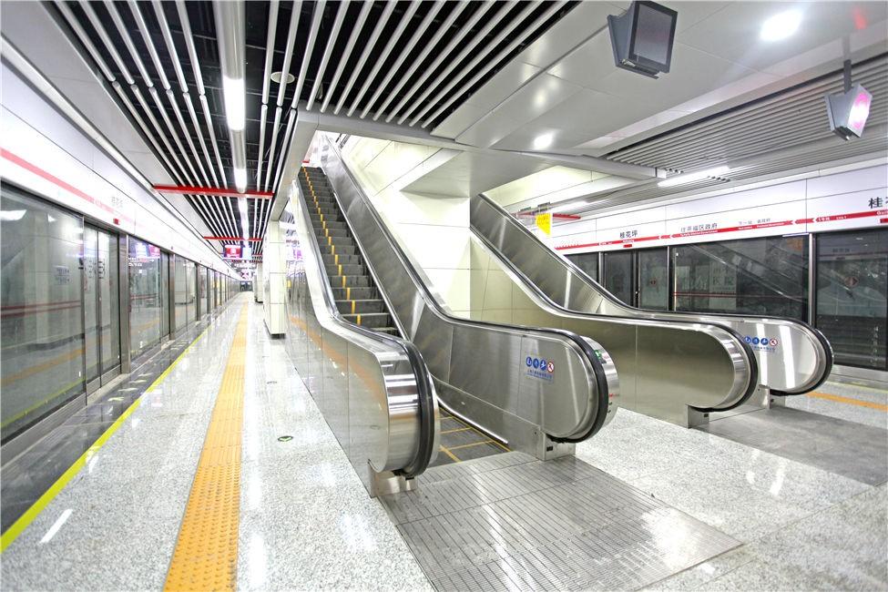 长沙市轨道交通1号线